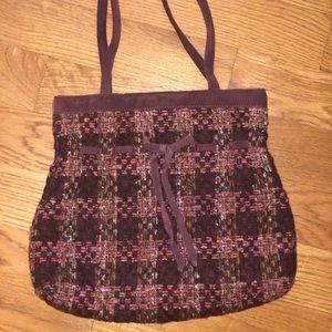 Vintage Vera Bradley Hobo pocketbook